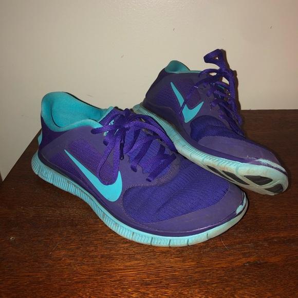 Nike Free Runs 4.0 V3